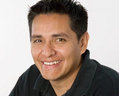 Óscar Barrientos